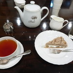 Tea&Cake Grace -