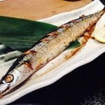 北海道魚鮮水産 -