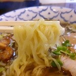 33273017 - ラーメン 麺リフト