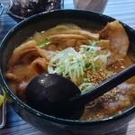 33273275 - ぱいくぅ麺(味噌)  950円