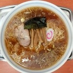33276133 - 中華麺780円