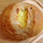 33276738 - ライ麦とチーズのクッペ