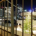クアアイナ - 横浜の素敵な夜景が臨めます♪