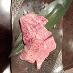春日井焼肉 仙寿 -