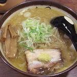 虎龍 - 味噌ラーメン