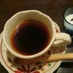 ニシモリ - コーヒー