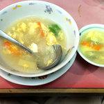 33282640 - 玉子スープ