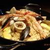 ムスク - 料理写真:海鮮パエリア