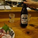 つきよし - 藩祖官兵衛ビール
