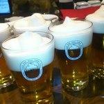 33285166 - ★2014・12再訪 乾杯フローズン生ビール