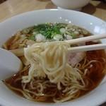 ○鐵二代目 - こちら細麺