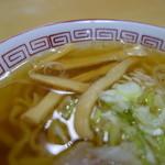 桜井食堂 - メンマ