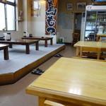 桜井食堂 - 他に、二階もある模様。