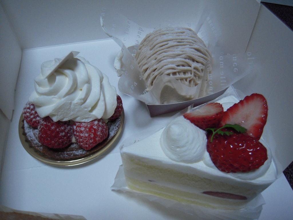 アイガー洋菓子店