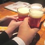 33294241 - 食べログ忘年会前の0次会 乾杯~♪  2014/12月