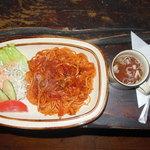 大坂屋 - 料理写真:ナポリタン