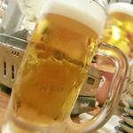 33298638 - 生ビール499円(税抜)