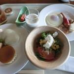 Sorisuta - 朝食 和・洋のバイキング