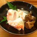 福虎 - かぶら寿司