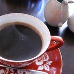 ワカバカフェ - コーヒー