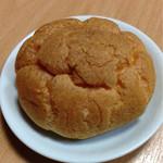 銀座コージーコーナー - 2014.12 ジャンボシュークリーム ¥126(税込)