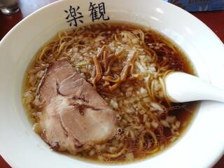 楽観 立川店 - 琥珀2014.12.8
