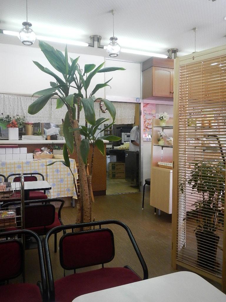 メルヘン洋菓子店 name=