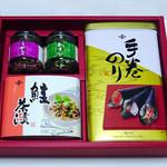 永井海苔 - 料理写真:詰合せ