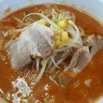 四川楼 - 担々麺¥750-