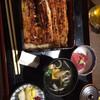 さ和野 - 料理写真:うな重