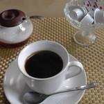 だんご屋 - 料理写真:オリジナルコーヒー450円