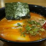 33308209 - 14.12とんこつ坦々麺(680円)