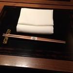 神楽坂 石かわ - 今回は19000円(税・サービス料別途)のコースになります。