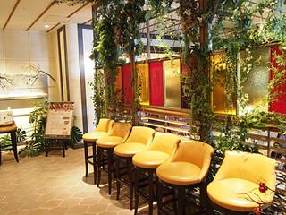新宿 ランブータン - CAFE RAMBUTAN