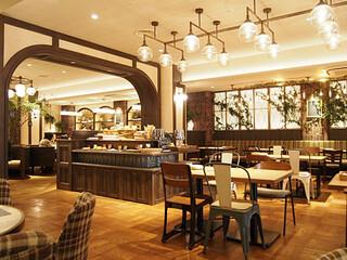 タイ料理 カフェランブータン - CAFE RAMBUTAN