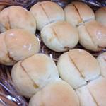 ベルナール - 料理写真:みそだんべえ 110円