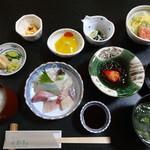 山野草 - 料理写真:
