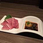 焼肉 あり福 - 料理写真: