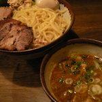 つけ麺 APPLE BASIC -