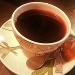 Kanda Coffee - 日替りコーヒーはエチオピアナチュラルとの事。
