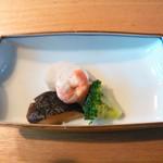雪月花 - 本日の前菜