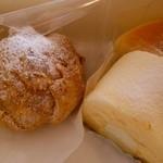ダディのチーズケーキ - スフレロール、チーズスフレ、パイシュー