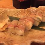 33329359 - 11 シメのお寿司