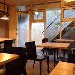 カタネカフェ - 店内