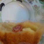 IF - 規格外商品、卵とソーセージ