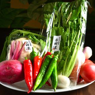 丹後の生産者直送の美味しい京野菜★。・+*