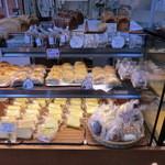 米粉パン専門店 和良 大元工房 -
