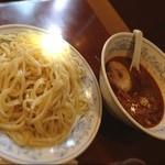 豊洲ラーメン - 醤つけ麺