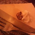 33334750 - バナナレアチーズケーキ