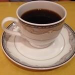 ミカサ - カツメシ付のコーヒー